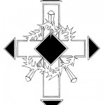 The Passion Cross — Learn more about the symbolism.