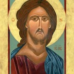 Icon — Christ the Savior