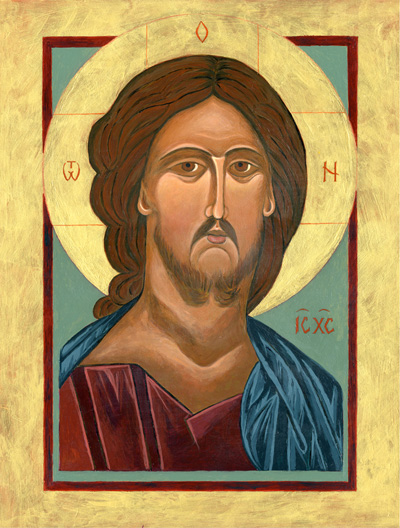 Icon — Christ theSavior