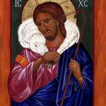 Icon – The Good Shepherd