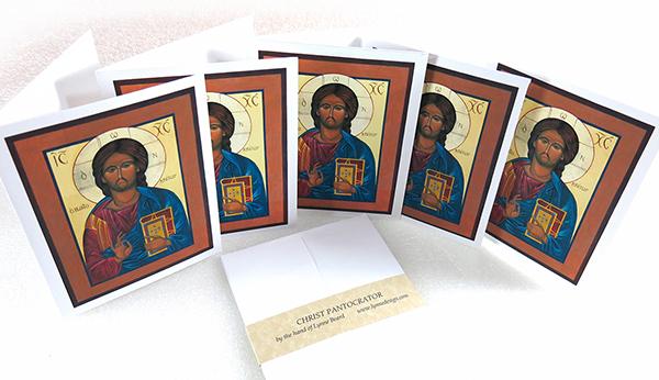 Lynne Beard Liturgical Notecards